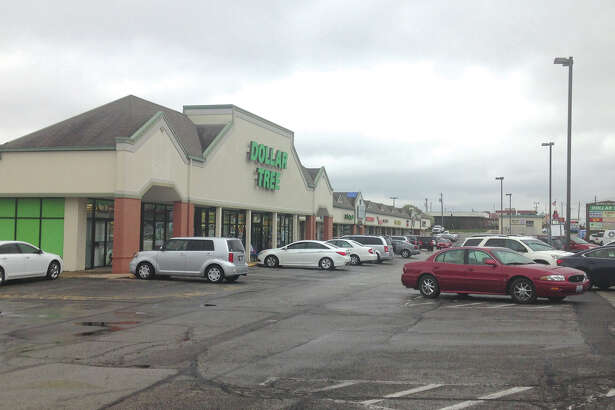 The Montclaire Shopping Center will receive a major overhaul in the near future.