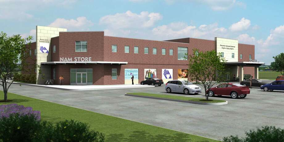 Northwest Assistance Ministries will open its new $5.37 million retail and training center this summer.