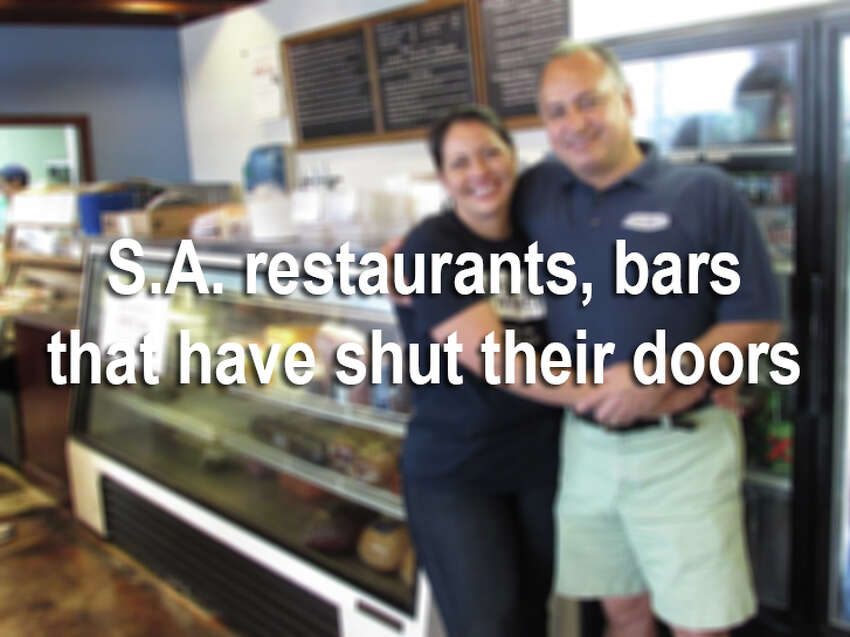 Click ahead to view 21 San Antonio restaurants and bars that have recently closed - either permanently or temporarily.