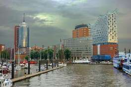 The burgeoning HafenCity district and its spectacular new Elbphilharmonie concert hall are revitalizing Hamburg's riverfront.