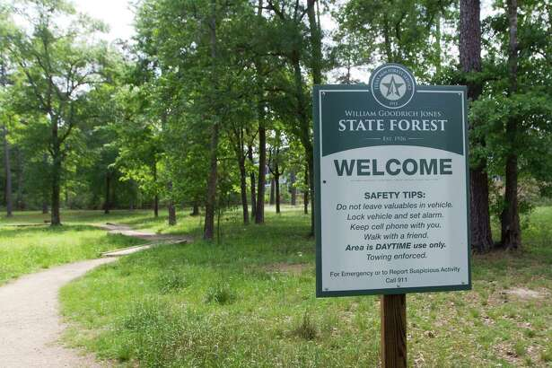 """State senator Brandon Creighton, R-Conroe, is drawing criticism for his proposed SB 1964, a measure amending the state Education Code so the construction of buildings, including some for """"private commercial use,"""" would be allowed on the grounds of William Goodrich Jones State Forest."""