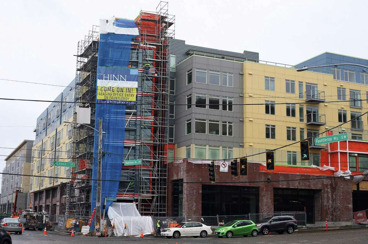 Whole Foods shelved and then unshelved plans to open a store in the Whittaker development in West Seattle.