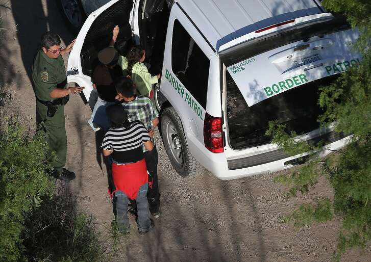 Immigrants captivate the public when they commit real crimes that actually have victims, not when they cross a border in contravention of a bureaucrat's order.