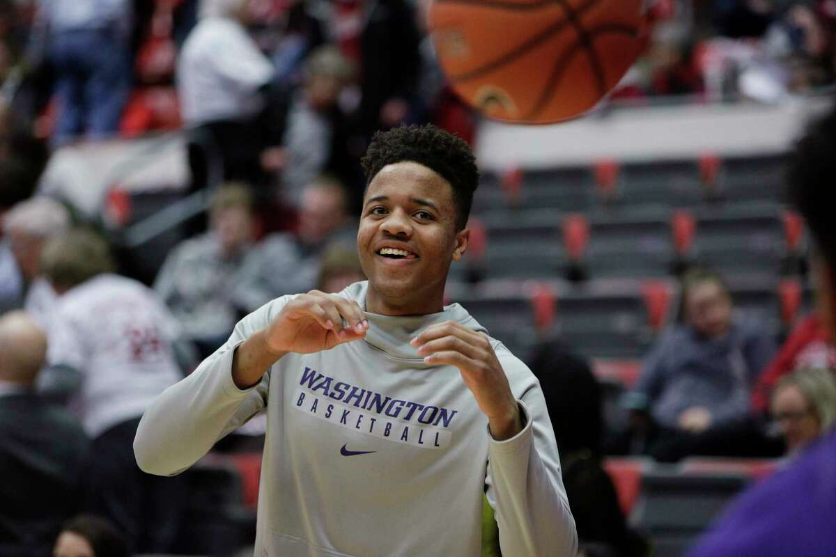 Markelle Fultz, Washington Freshman, Guard Due to lack of team success (the Huskies went 9-22), his name may not generate the same amount of buzz as the other guys on this list, but Fultz has comfortably sat at the top of mock draft boards for the majority of the season. His Washington Huskies not appearing in March Madness doesn't necessarily hurt his stock, but he risked seeing himself usurped by a name also at the top of the boards who maybe left a more lasting impression (i.e. UCLA's Lonzo Ball or Kentucky's Malik Monk and De'Aaron Fox).