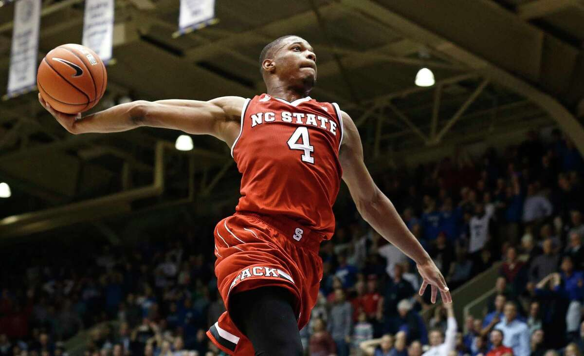 Dennis Smith, Jr., North Carolina State Freshman, Guard Not long ago, the explosive North Carolina State guard was a sure top five pick but as the season progressed, his shine dimmed and now he's projected just outside the top five. Similar to Fultz, Smith's club failed to qualify for the NCAA tourney and also like Fultz, he is subject to another guard taking advantage of March exposure to upend him atop the draft boards. More time in the NCAA would have afforded Smith opportunity to refine his command of the floor and outside jumper, or at least disprove those knocks on him.