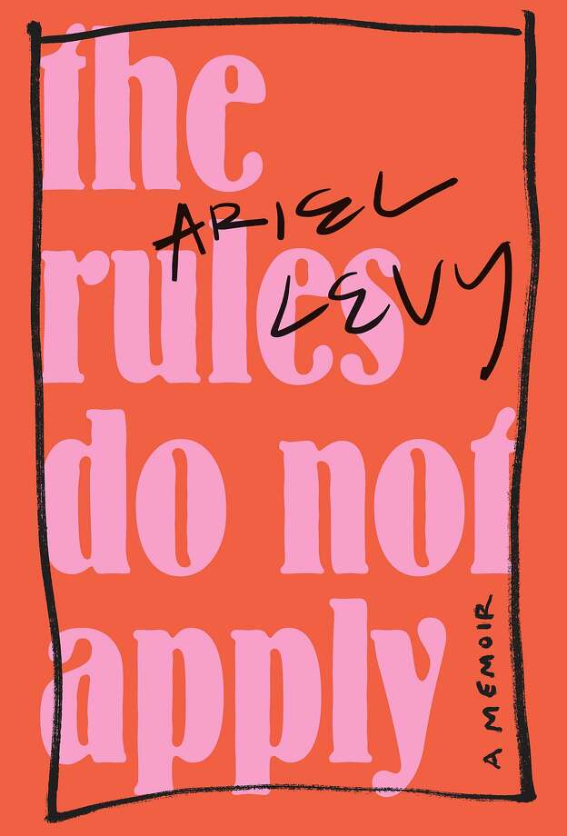 """The Rules Do Not Apply"" Photo: Random House"
