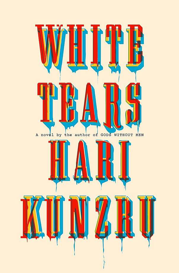 """White Tears"" Photo: Knopf"