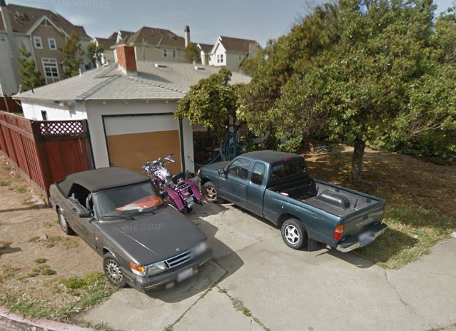 ae324ce5ed5 Burned-out San Mateo 2-bedroom selling for crazy high price - SFGate