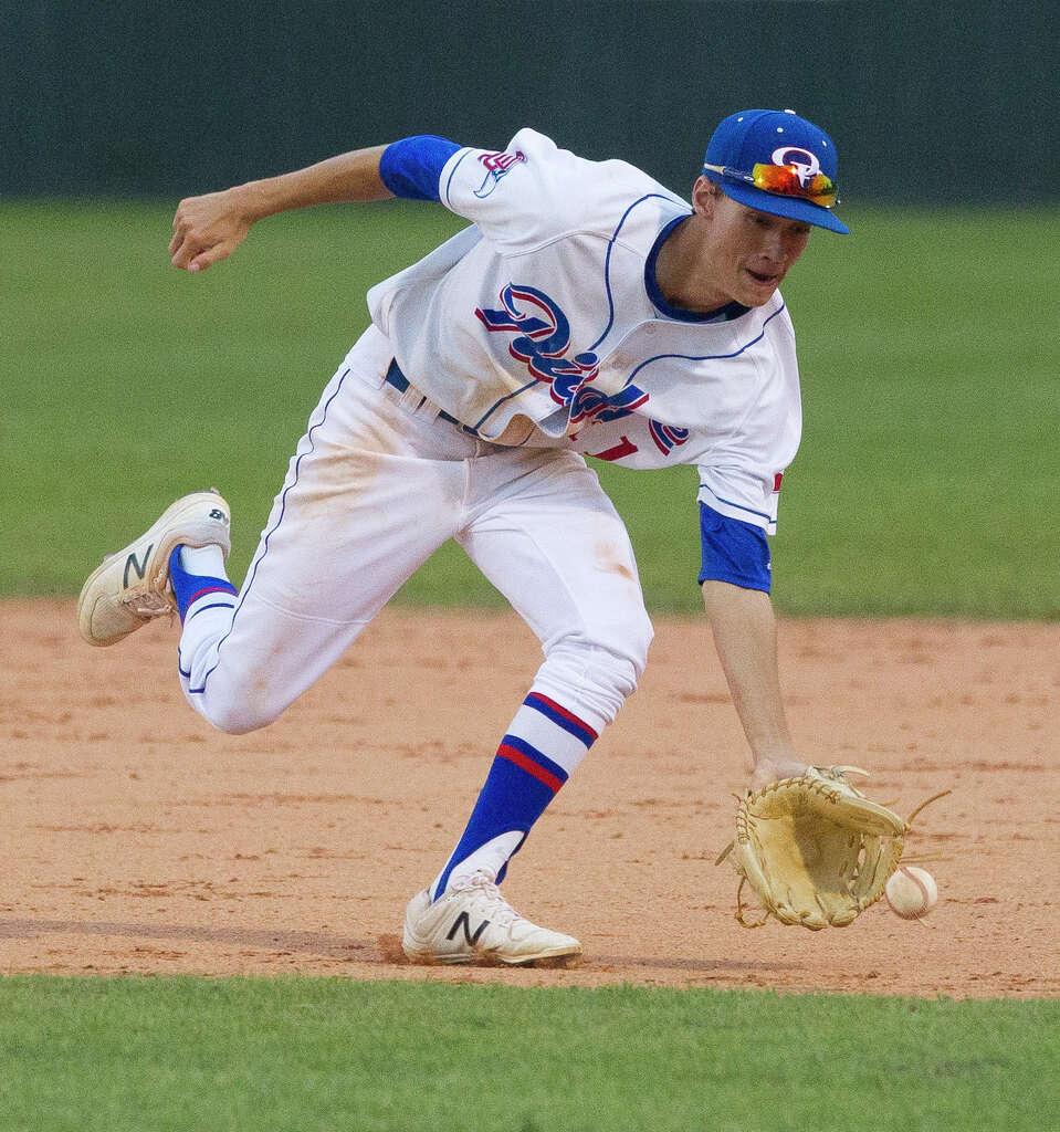 baseball oak ridge shuts out conroe for third straight win