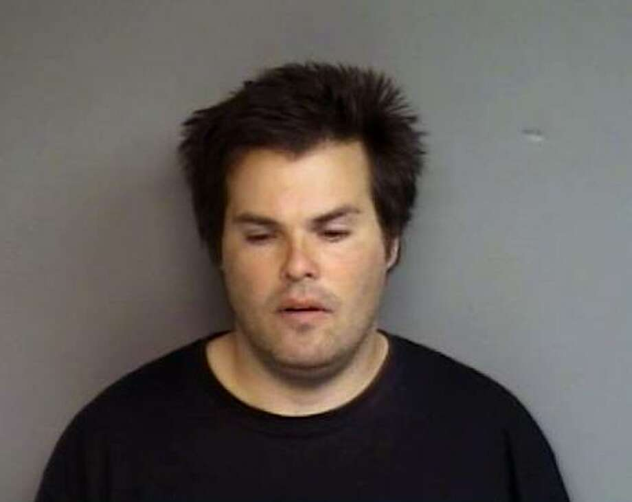 Timothy Anderson was arrested Monday, March 23, 2015, for allegedly brutally beating his 76-year-old mother inside the home they share on Sleepy Hollow Lane in Stamford, Conn. Photo: Contributed Photo / Stamford Police Dept. / Stamford Advocate  contributed