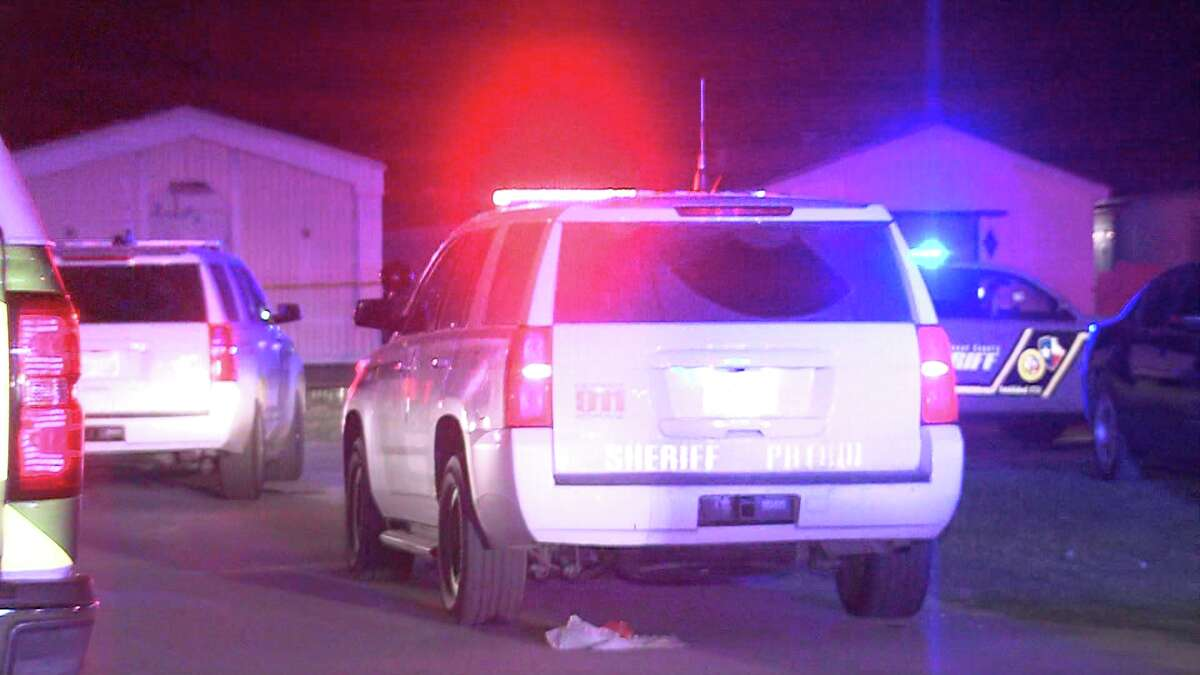 First responders found Mark Hughes, 29, lying in the street around 12:30 a.m. on March 29, 2017, in the 6700 block of Walzem Road. He was transported to San Antonio Military Medical Center in critical condition.