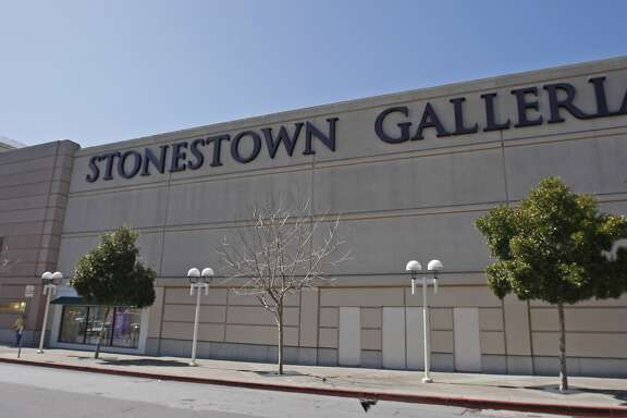 The Stonestown Galleria in San Francisco it is one of the properties that developers are seeking to reduce property taxes. Photo taken on    Thursday March 20 2008. Photo By Kurt Rogers / San Francisco Chronicle