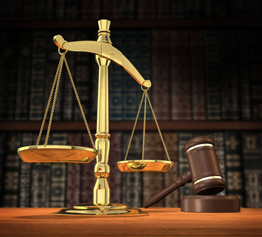 John Blake Tinkle, 60, of Tomball, was sentenced to four years in federal prison for his part in a $15.6 million fake invoicing scheme.  Photo: James Steidl / James Steidl - Fotolia