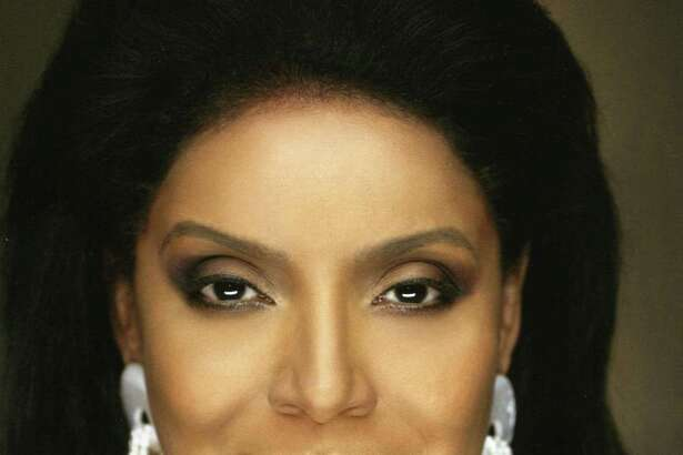 Phylicia Rashad was exposed to the Houston arts scene at an early age.