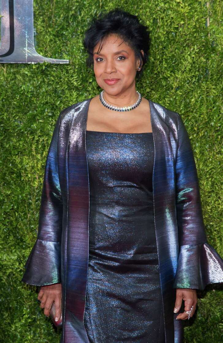 NEW YORK, NY - JUNE 07:  Actress Phylicia Rashad attends the American Theatre Wing's 69th Annual Tony Awards at Radio City Music Hall on June 7, 2015 in New York City.  (Photo by Mark Sagliocco/Getty Images)