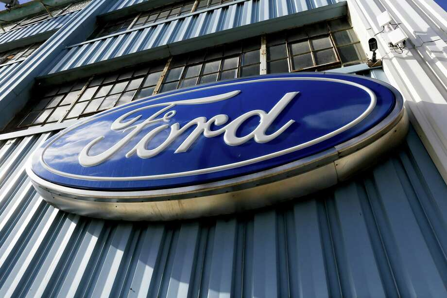 Ford is recalling more than 440,000 vehicles in North America to fix problems that can cause engine fires and doors to open unexpectedly. Photo: Associated Press /File Photo / Copyright 2016 The Associated Press. All rights reserved. This material may not be published, broadcast, rewritten or redistribu
