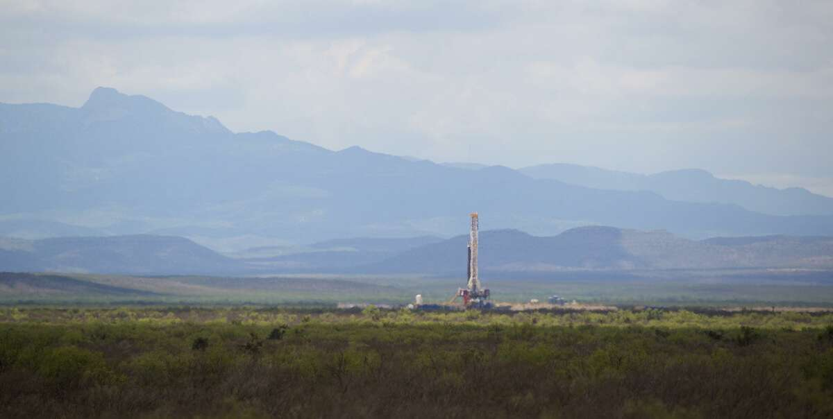 Oil and gas companies have pumped billions of dollars into West Texas' Permian Basin in the last two years as they attempt to buy land in America's most prolific oil and gas shale play.