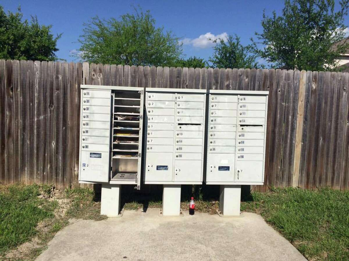 3. If out of town, have a friend collect your mail or request a temporary mail hold at USPS.com.