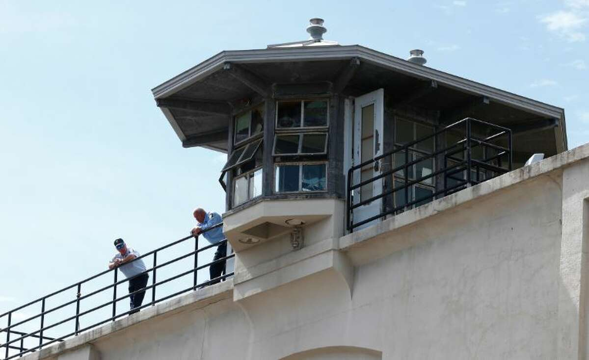 New York prison inmates will receive free stamps and phone calls as visitations are suspended.