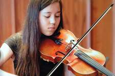 On April 5, 2017, Darien High School junior Sara Baldwin will travel down to New Jersey to play in the prestigious All-Eastern Orchestra.