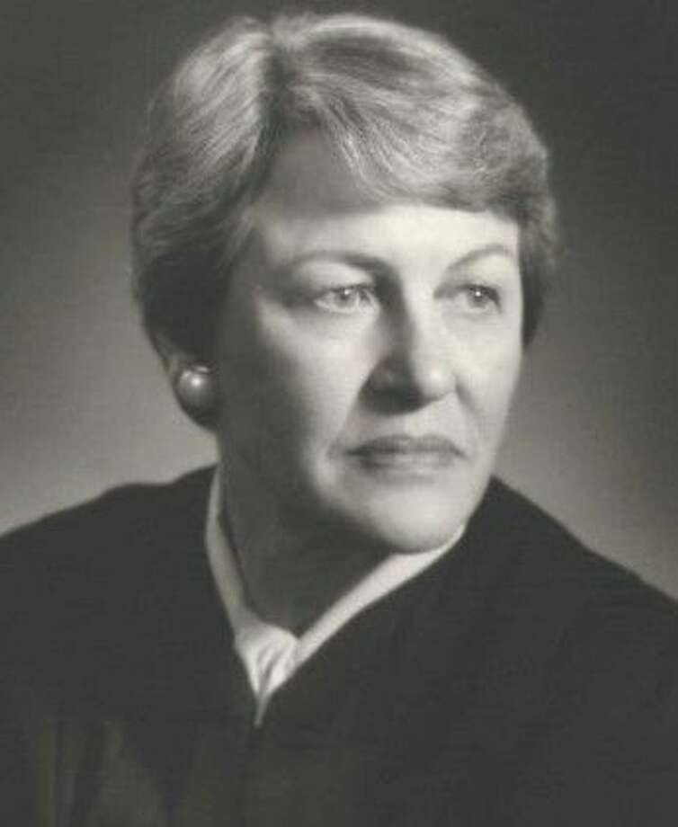 Judge Betty Barry-Deal Photo: Courtesy Of The Judicial Council Of California, Handout Photo