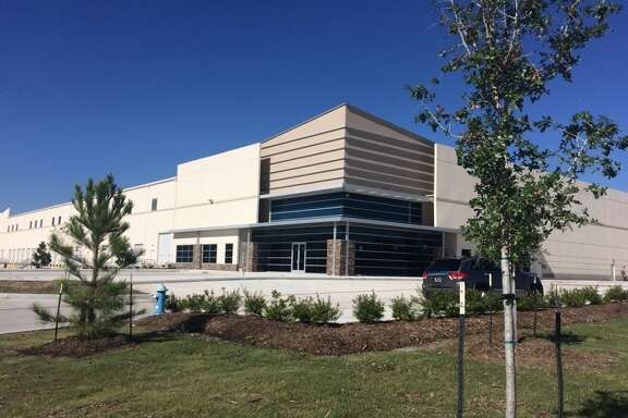 McLane Group International has a new lease in Interstate Commerce Center.