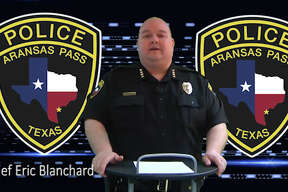 Aransas Pass Police Department announced the launch of Pig-E-Mon in a video posted to social media on March 29, 2017.