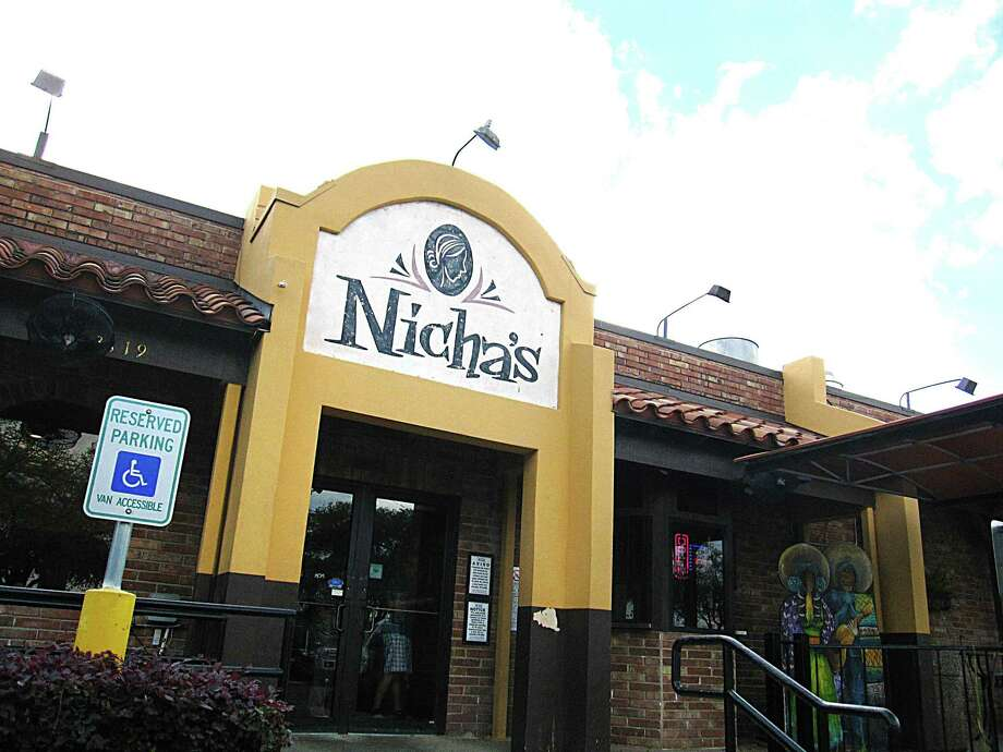 Nicha S Comida Mexican Suggested By Kramsta1 Photo Mike Sutter San Antonio Express