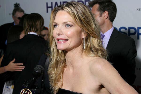 Michelle Pfeiffer== HAIRSPRAY New York Premiere== The Ziegfeld Theatre, NY== July 16, 2007== ©Patrick McMullan== Photo – WILL RAGOZZINO/PMc== ==