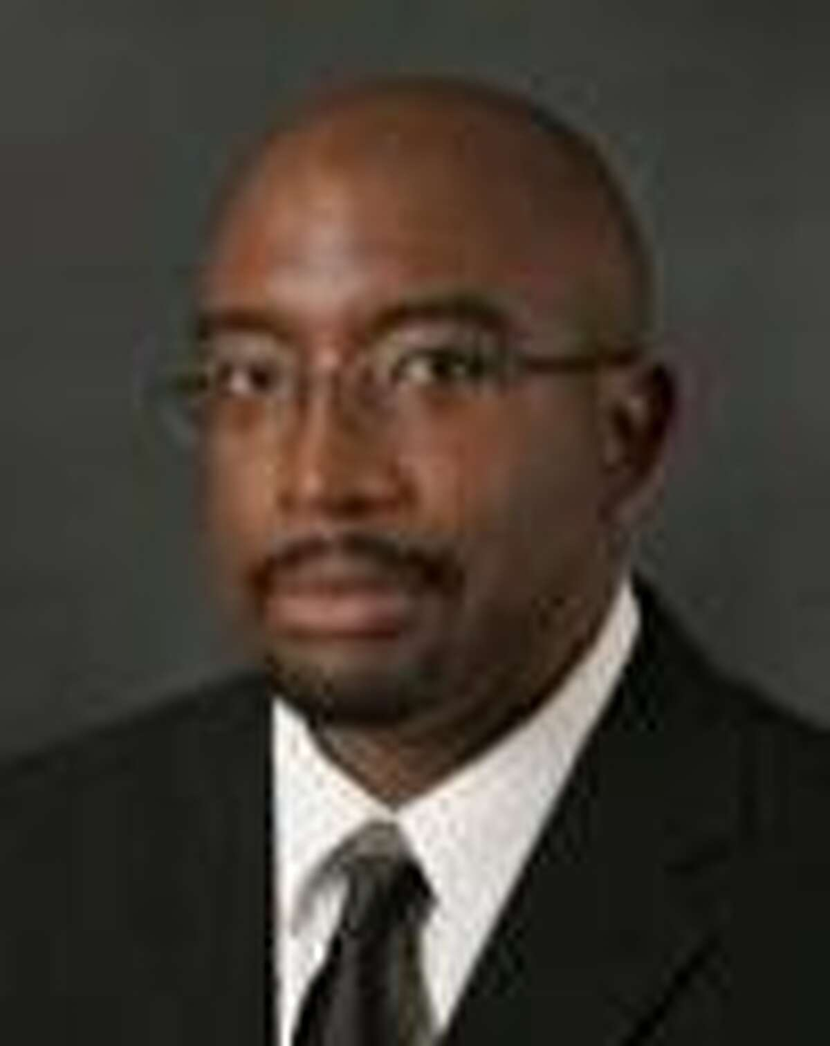 Vincent Matthews is the interim adminstrator for Oakland schools and he is the responsible for at least one current item that I'm planning for the Oct. 22 watchlist. HANDOUT