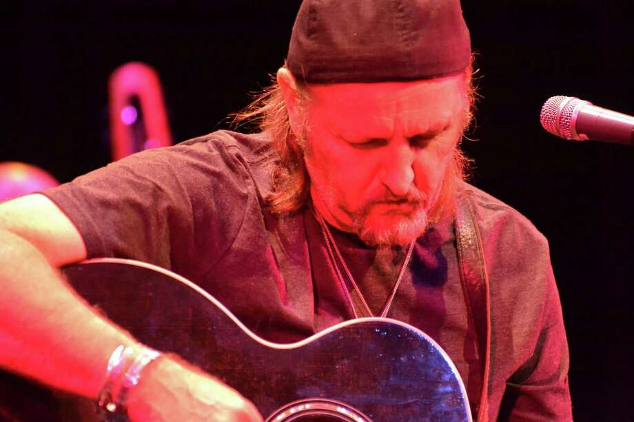 Jimmy LaFave will kick off the County Line's Ancira Chrysler Jeep Dodge Ram 2017 Live Music Series. Photo: Mike Horyczun / Hearst Connecticut Media