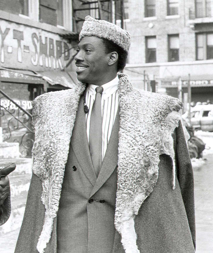 """Eddie Murphy's """"Coming to America"""" in 1988 was considered anomaly."""
