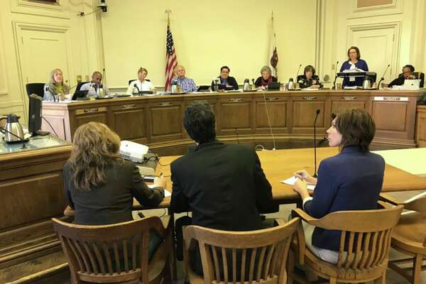 The Berkeley City Council voted in favor of a campaign to impeach President Trump.