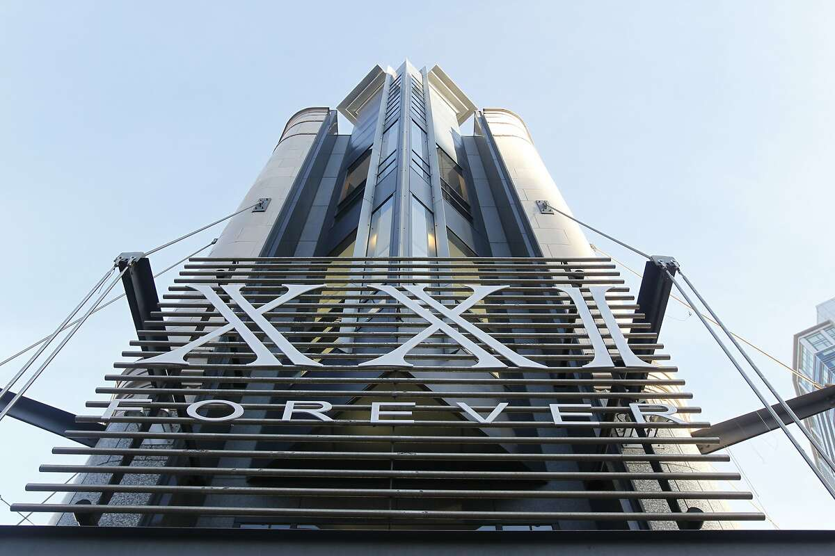 The grand opening of a new Forever 21 clothing store in San Francisco, Calif. took place on Saturday, Jan. 7, 2012.