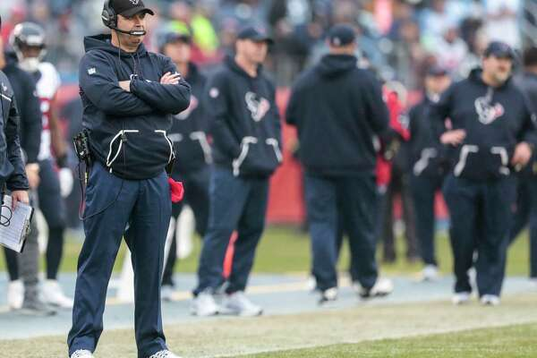 Bill O'Brien's Texans have the best record in the division against other AFC South teams: 14-4 since O'Brien took over in 2014. In 2016, the AFC finished with 29 wins - with only the AFC North (26) and NFC West (23) having fewer victories.