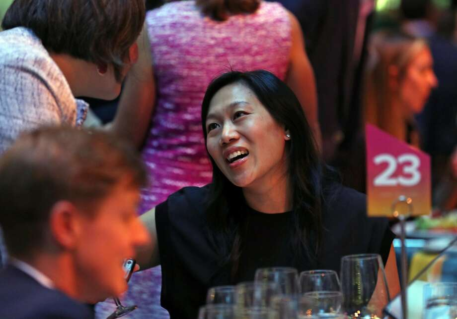 Priscilla Chan touts Teach for America at fundraiser - SFGate