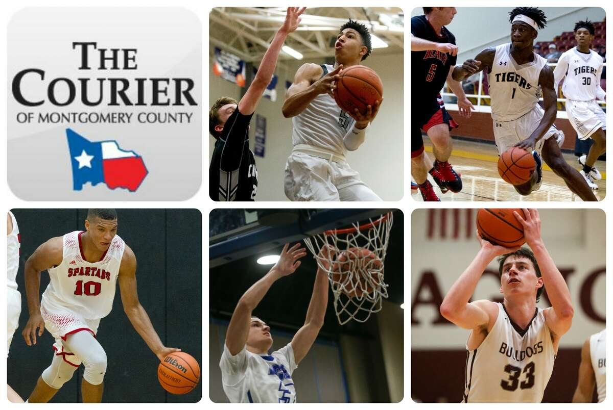 College Park's Quentin Grimes, Conroe's Jay Lewis, Porter's Deion Rhea, Lifestyle's Derrick Herrick and Magnolia's Jackson Moffatt are The Courier's nominees for All-Montgomery County Offensive MVP.