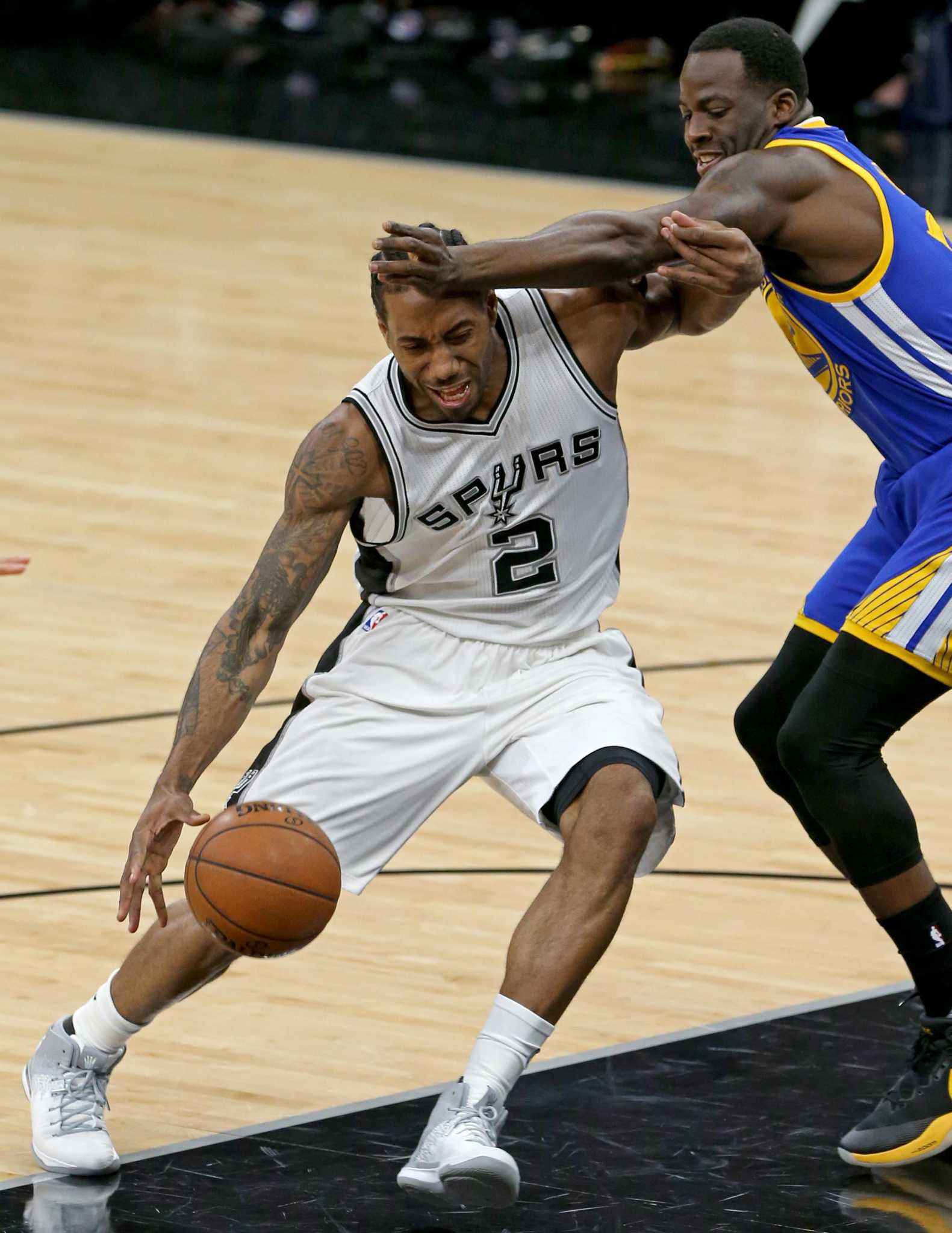 Join Spurs Nation Live Blog Tonight For Memphis Playoff