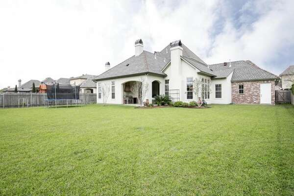 Texas Rangers catcher Jonathan Lucroy has put his four-bedroom home in Lafayette, LA, on the market for $820,000. The backstop is a two-time All-Star who represented the winning Team USA in this year's World Baseball Classic.
