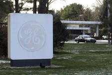 The former General Electric headquarters in Fairfield, Conn. Despite the loss of GE, Connecticut ranked seventh nationally in a study of brand 'powerhouse' states published in March 2017 by Brand Finance. (AP Photo/Michael Melia)