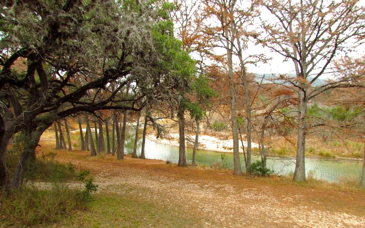 Alto Frio Baptist Camp and Conference Center, the lodging site in Leakey where victims of the March 28, 2017 Garner State Park-area crash spent their final days on retreat.