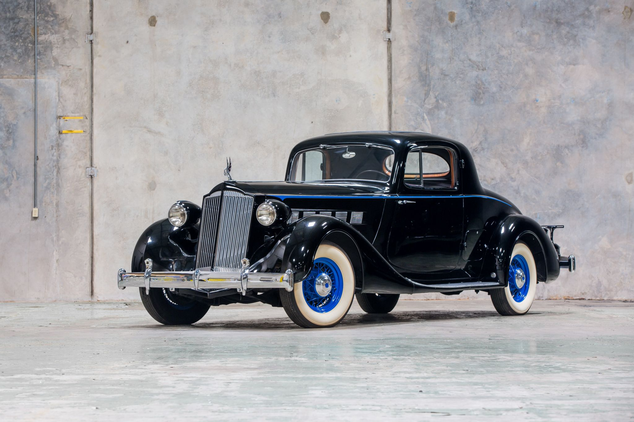 Unique collection of cars from Victoria coming to Mecum auction