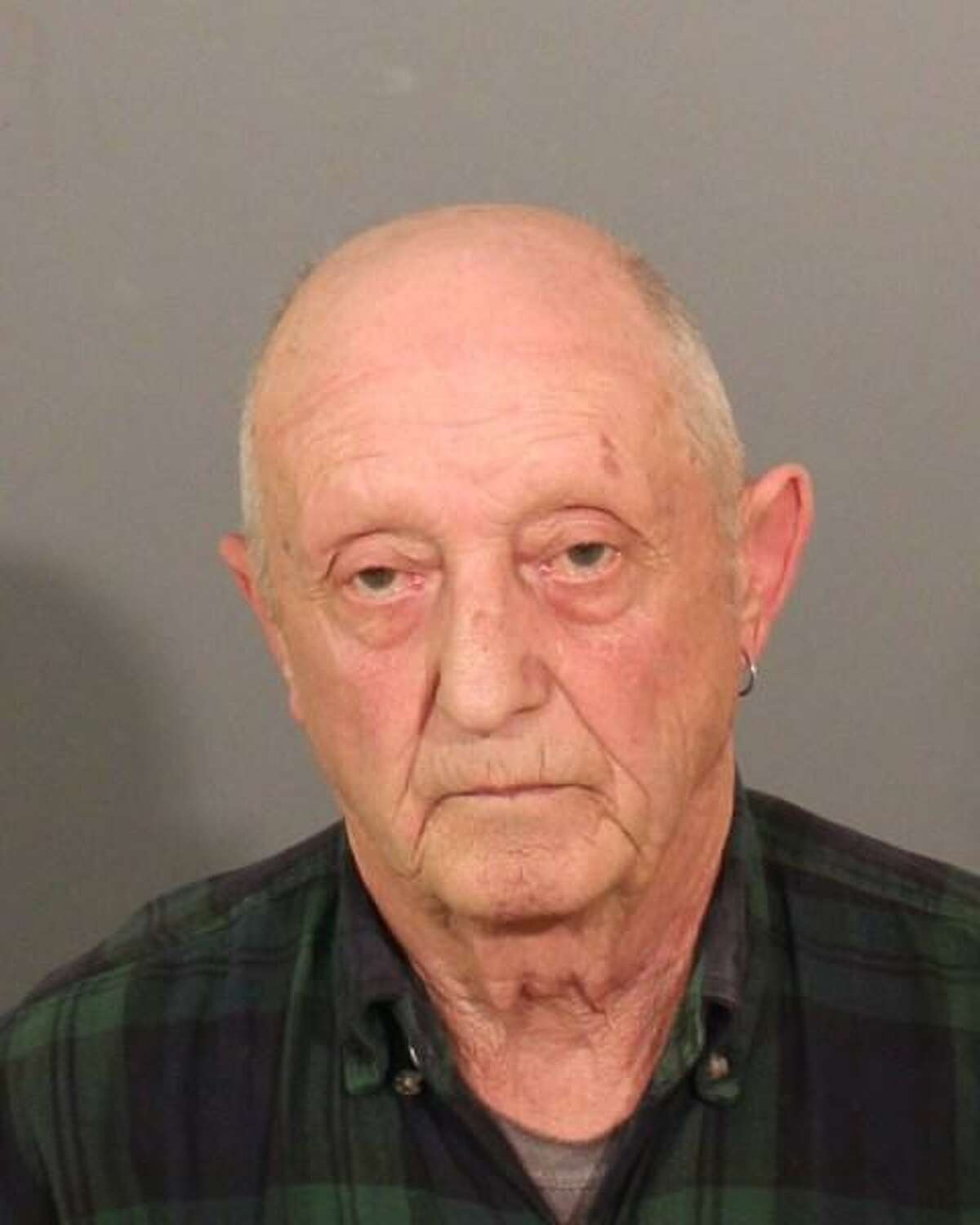 Westport resident William Trefzger was charged with patronizing a trafficked person.