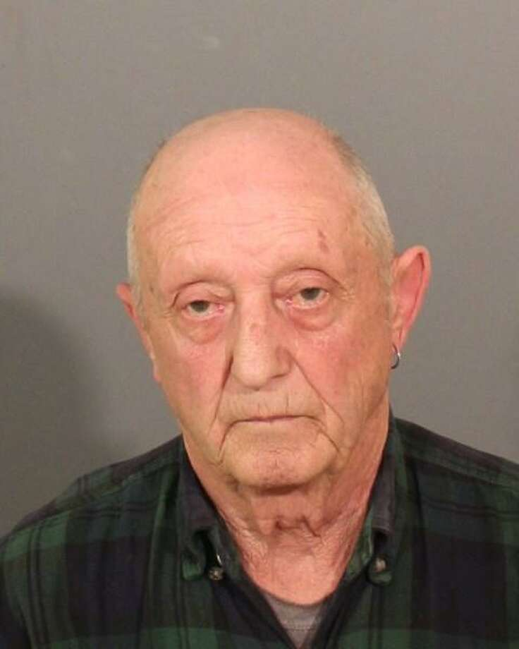 Westport resident William Trefzger was charged with patronizing a trafficked person. Photo: / Danbury Police Department