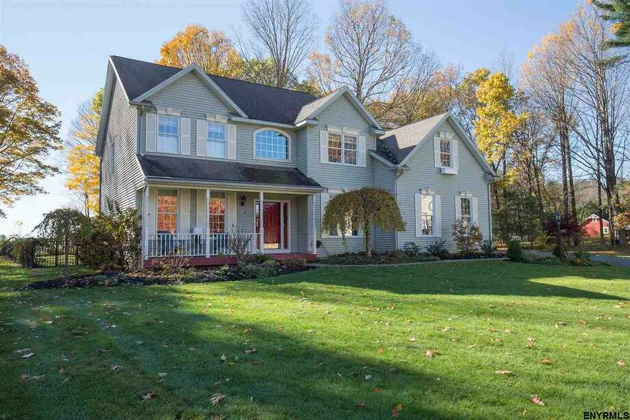 $799,000, 5 Thames Way, Saratoga Springs, 12866. Open Sunday, April 2, 11 a.m. to 1 p.m. View listing Photo: CRMLS