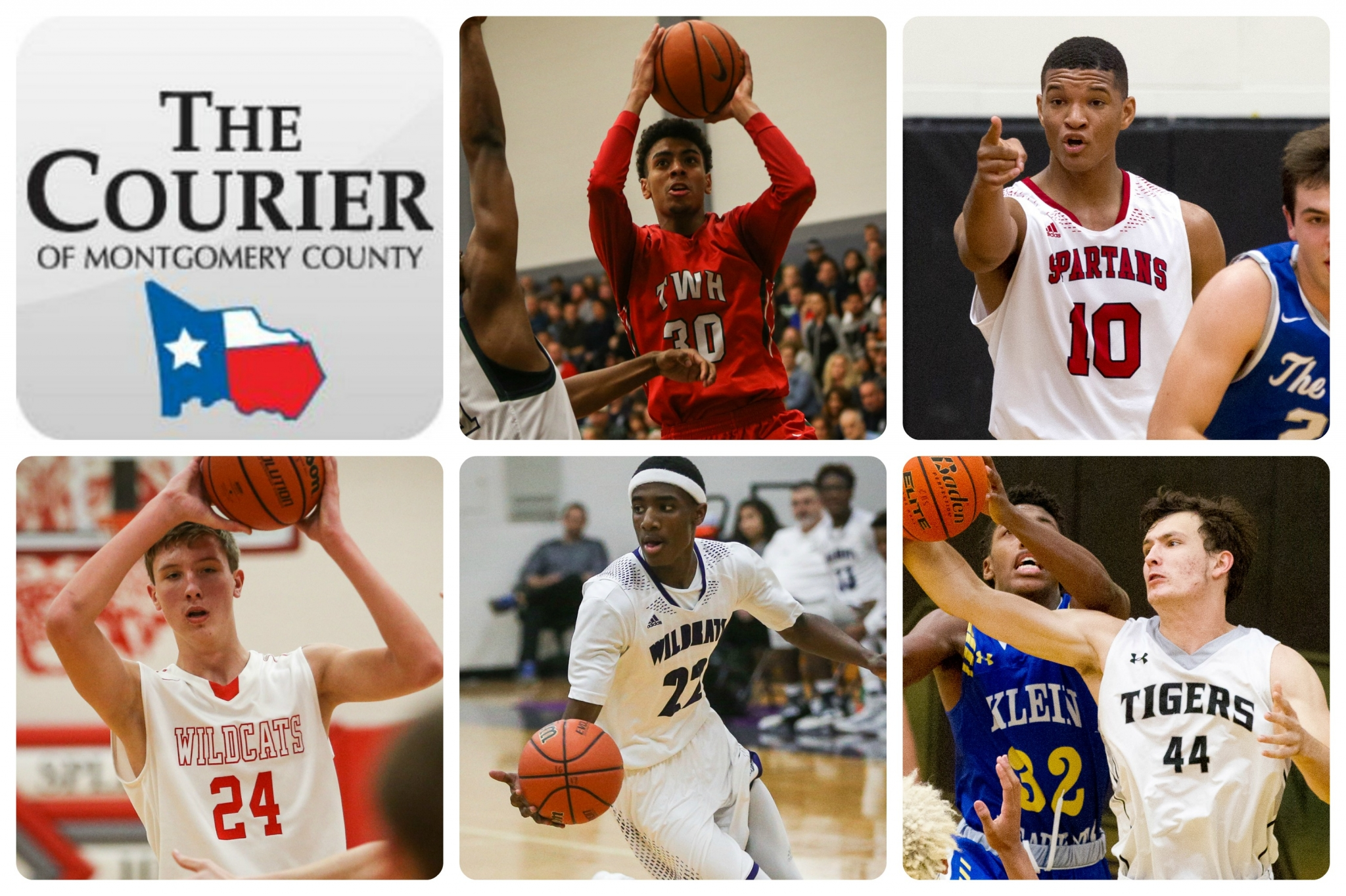 Boys hoops who should be the courier 39 s defensive mvp for Wine and paint san antonio