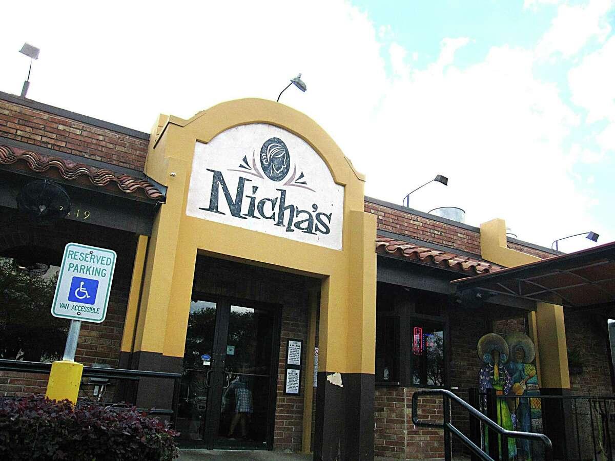 Nicha's Comida Mexicana on Roosevelt Avenue.