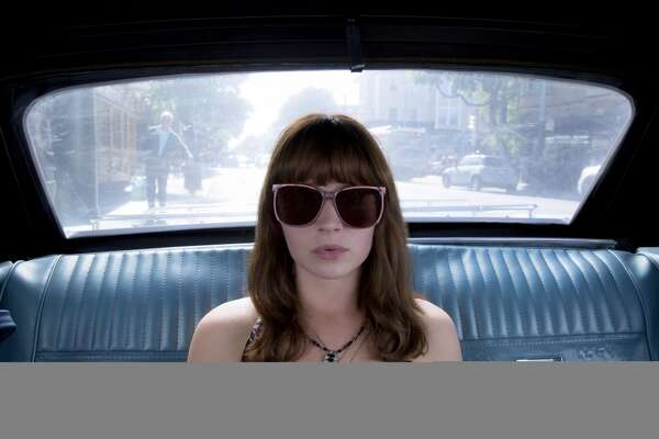 GIRLBOSS  This series is based on the life of Sophia Amoruso, founder of the clothing brand Nasty Gal, and one of the richest self-made women in the world. The comedy premieres on Netflix on Friday, April 21st.   (Netflix)
