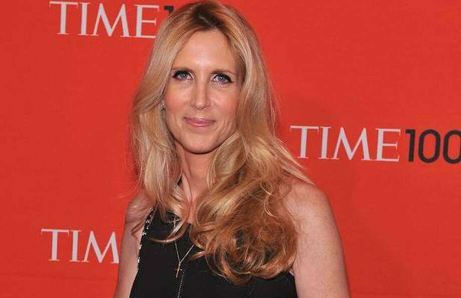 Ann Coulter attends the TIME 100 Gala celebrating TIME'S 100 Most Influential People In The World at Jazz at Lincoln Center on April 24, 2012 in New York City. Photo: Fernando Leon / 2012 Getty Images