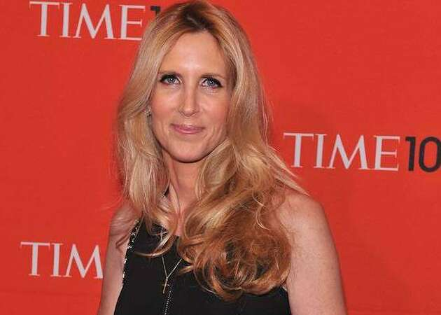 UC Berkeley orders cancellation of Ann Coulter speech
